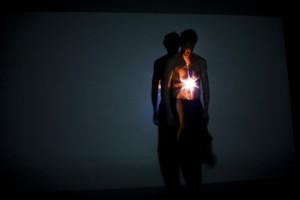 Beto Ayala. Foto de Gabriela Zuccolillo